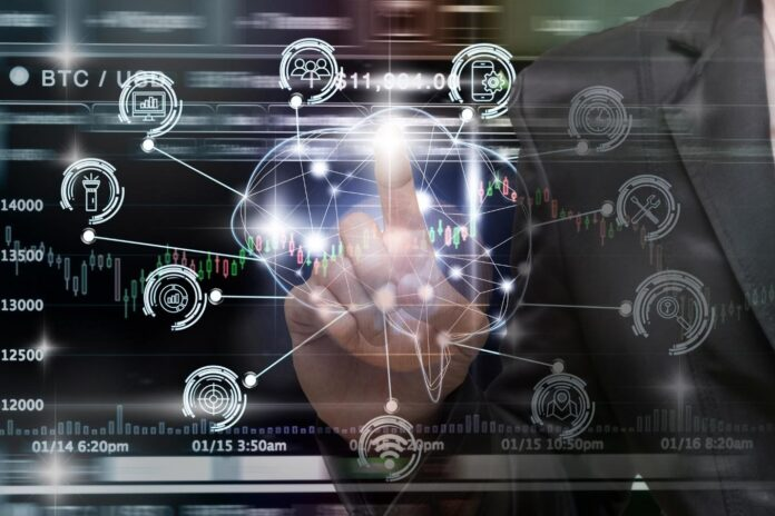 Digital Transformation and Blockchain