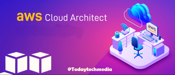 Role of an AWS Cloud Architect