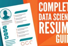 5 Steps to a Job-Winning Data Science Resume in 2021