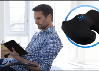 Splendid Points Tech People Should Ponder When Selecting a Seat Cushion for Back Pain