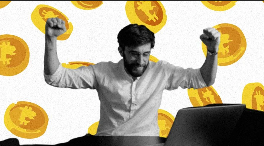 The Best Way To Invest In Crypto